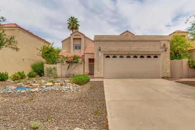 Phoenix Single Family Home For Sale: 3960 E White Aster Street