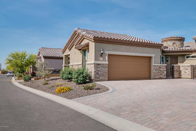 Mesa Single Family Home For Sale: 2052 N 88th Street