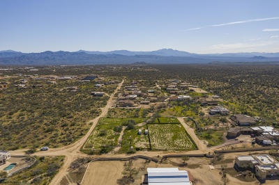 Scottsdale Residential Lots & Land For Sale: 26707 N 141st Street