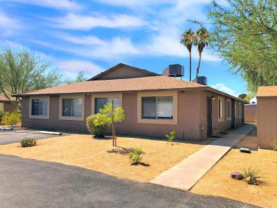 Mesa AZ Multi Family Home For Sale: $489,000