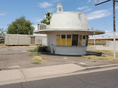 Mesa Commercial For Sale: 6430 E Main Street
