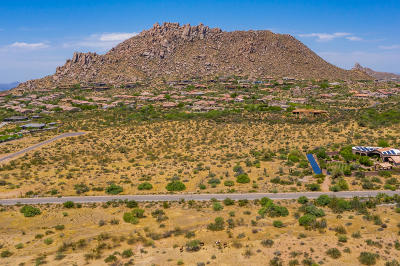 Scottsdale Residential Lots & Land For Sale: 25440 N 118th Street