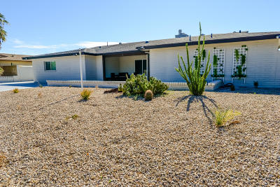Scottsdale Single Family Home For Sale: 6025 E Windsor Avenue