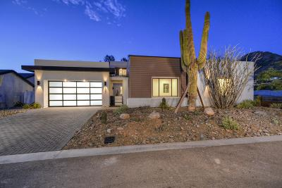 Phoenix Single Family Home For Sale: 7031 N 22nd Street
