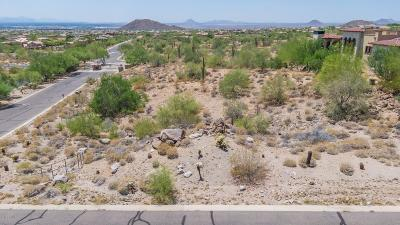 Mesa Residential Lots & Land For Sale: 3616 N Sky Point Circle