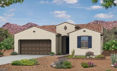 Sun City AZ Single Family Home For Sale: $283,990