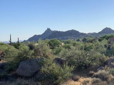 Scottsdale Residential Lots & Land For Sale: 11529 E Mark Lane
