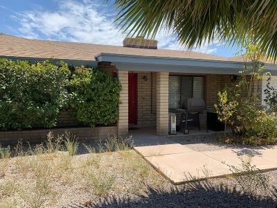 Mesa Single Family Home For Sale: 2415 E Elmwood Street