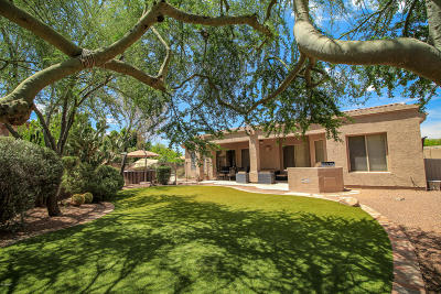 Scottsdale Single Family Home For Sale: 22357 N 77th Street