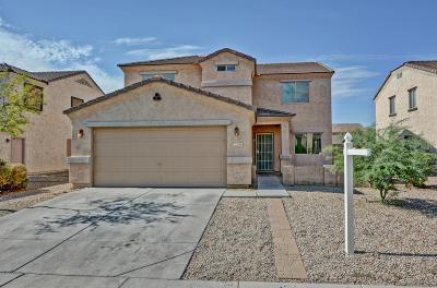 Buckeye Single Family Home For Sale: 21999 W Sonora Street