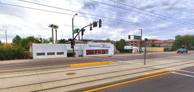 Tempe Commercial For Sale: 2425 E Apache Boulevard