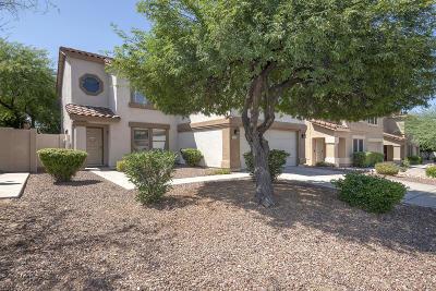 Phoenix Single Family Home For Sale: 4043 E Rowel Road