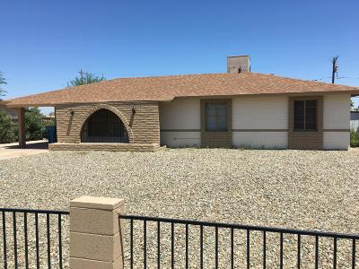 Phoenix Single Family Home For Sale: 10 E Monte Way