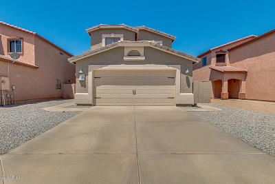 San Tan Valley Single Family Home For Sale: 41246 N Cambria Drive