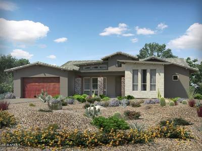 Single Family Home For Sale: 17412 E Hidden Green Court