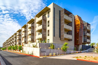Phoenix Apartment For Sale: 2300 E Campbell Avenue #302