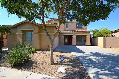 Chandler Rental For Rent: 3970 W Roundabout Circle