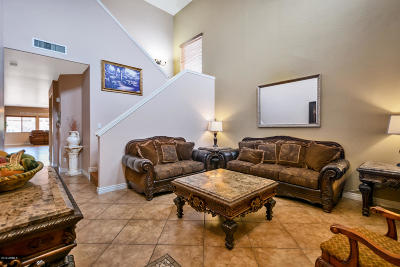 San Tan Valley Single Family Home For Sale: 366 E Mule Train Trail