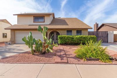 Mesa Single Family Home For Sale: 1236 W Kiva Avenue