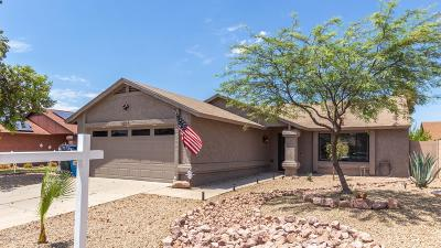 Phoenix Single Family Home For Sale: 3210 W Ross Avenue