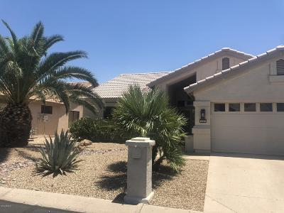 Goodyear Rental For Rent: 3923 N 151st Avenue
