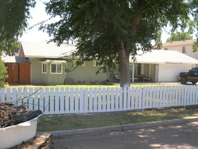 Phoenix Multi Family Home For Sale: 2133 Morten Avenue W