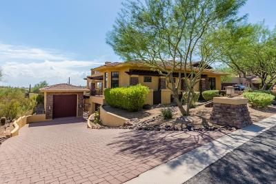 Mesa Single Family Home For Sale: 4256 N Desert Oasis Circle