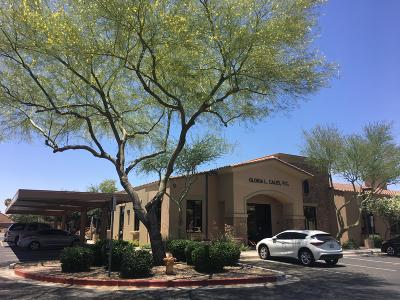 Commercial For Sale: 16515 S 40th Street #141