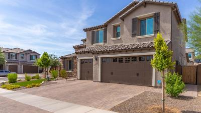Cave Creek Single Family Home For Sale: 4422 E Cordia Lane #cav