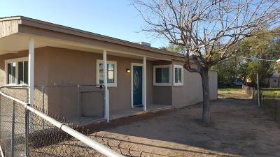 Phoenix Single Family Home For Sale: 725 E Hidalgo Avenue
