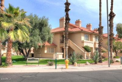 Scottsdale Apartment For Sale: 9711 E Mountain View Road #2500