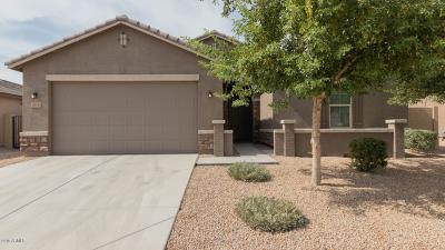 Laveen Single Family Home For Sale: 4110 W Beverly Road
