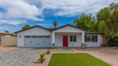 Phoenix Single Family Home For Sale: 541 E Belmont Avenue