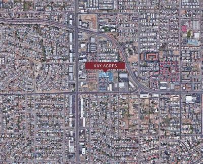 Residential Lots & Land For Sale: 15449 N 25th Street