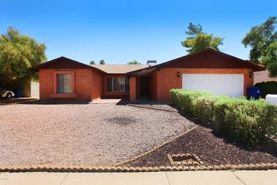 Tempe Single Family Home For Sale: 1025 W Fremont Drive