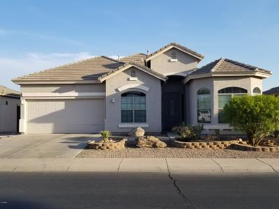 Laveen Single Family Home For Sale: 4323 W Piedmont Road