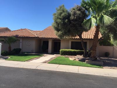 Gilbert AZ Single Family Home For Sale: $395,000