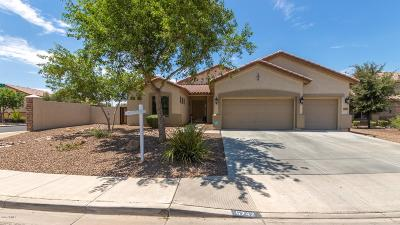 Gilbert Single Family Home For Sale: 6742 S Fawn Avenue
