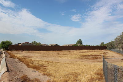 Peoria Residential Lots & Land For Sale: 8700 W Rue De Lamour Avenue