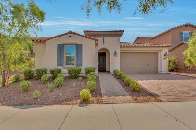 Verrado Single Family Home For Sale: 2712 N Acacia Way