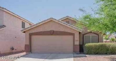 Surprise Rental For Rent: 14222 N 134th Lane