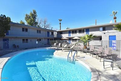 Phoenix Rental For Rent: 2503 E Clarendon Avenue #11