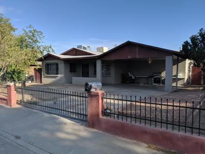 Avondale Single Family Home UCB (Under Contract-Backups): 29 W Davis Lane