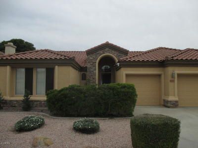 Glendale AZ Single Family Home For Sale: $395,000