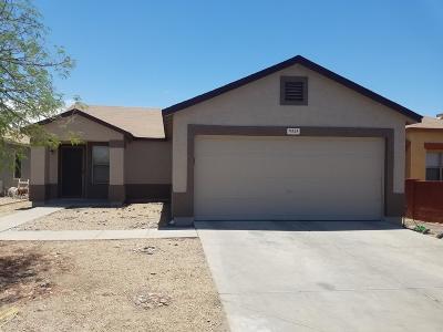 El Mirage Rental For Rent: 11823 W Scotts Drive