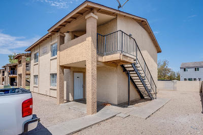 Mesa Multi Family Home For Sale: 260 8th Avenue