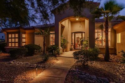 Scottsdale Single Family Home For Sale: 12247 E Mary Katherine Drive