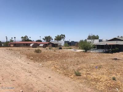 North Phoenix Single Family Home For Sale: 1701 W Cortez Street