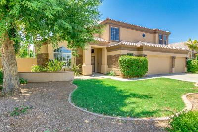 Mesa Single Family Home For Sale: 2927 E Fox Street