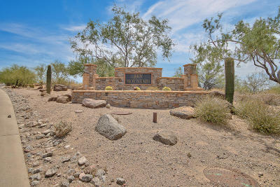 Mesa Residential Lots & Land For Sale: 3648 N Sky Point Circle